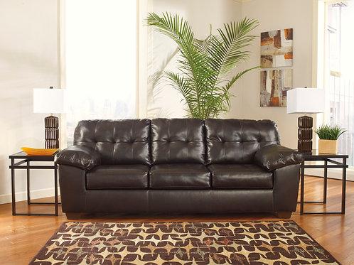 Alliston Chocolate Sofa