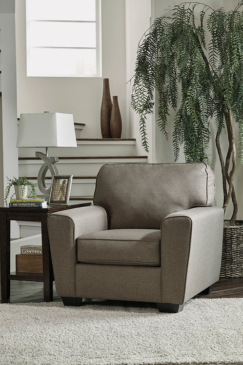 Calicho Cashmere Chair