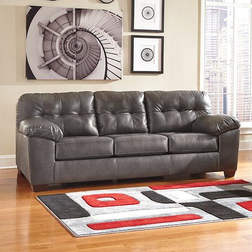 Alliston Gray Sleeper Sofa