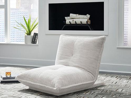 Baxford Gray Accent Chair