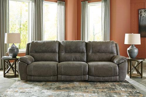Crandell Quarry Reclining Sofa