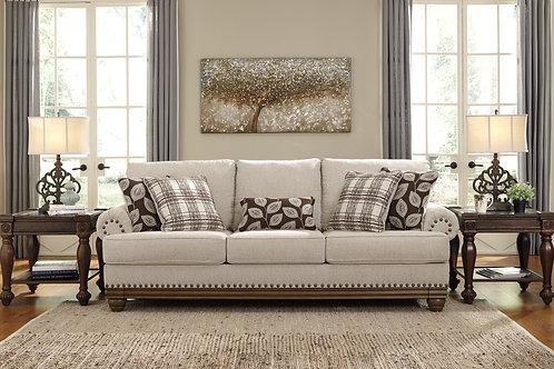 Harelson Wheat Sofa