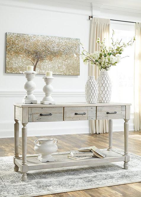 Shawmore Sofa Table