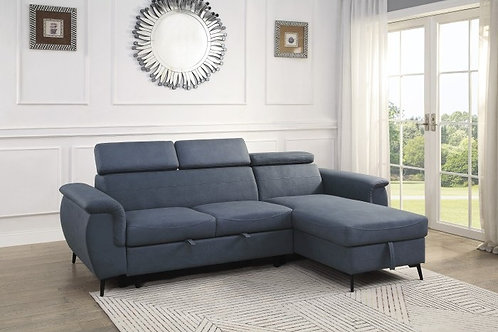 Cadence 2PC Reversible Sectional