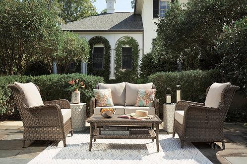 East Brook Outdoor Furniture Set