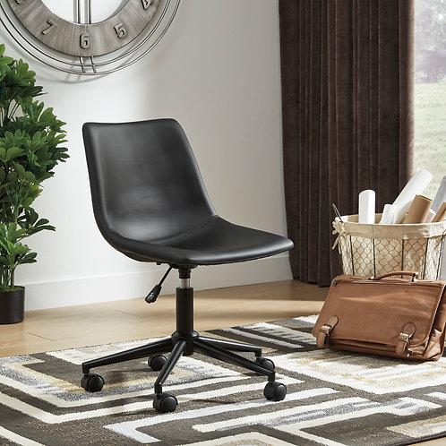 Office Chair Program Black Swivel Chair
