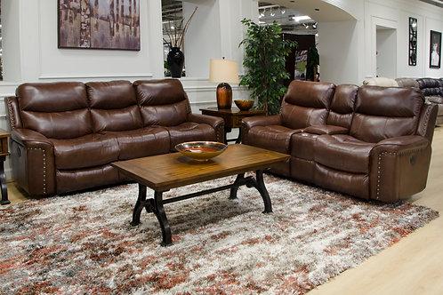 Ceretti Power Reclining Sofa OR Loveseat
