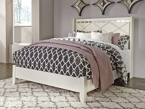 Dreamur Champagne Bed