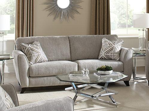 Alyssa Pebble Sofa