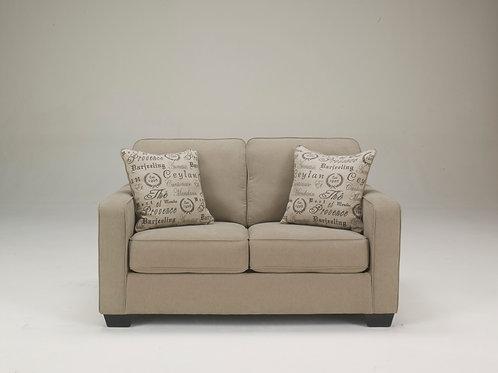 Alenya Quartz Love Seat