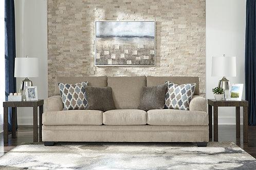 Dorsten Sisal Sofa
