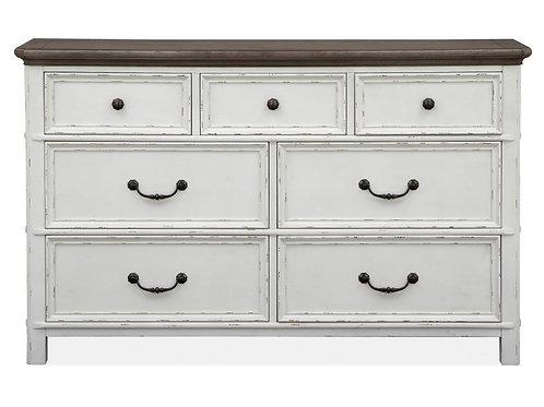 Bellevue Manor Dresser