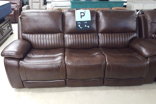 Aspen Brisket Power Reclining Sofa (Text for Pricing)