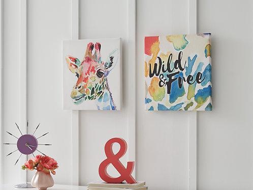 Priya Wall Art