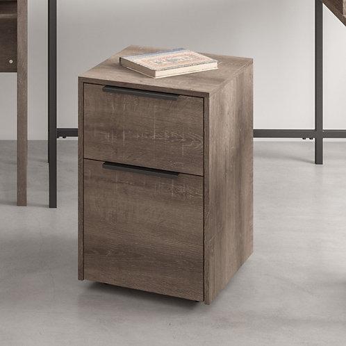 Arlembry Small File Cabinet
