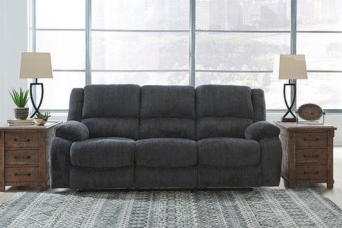 Draycoll Slate Reclining Sofa