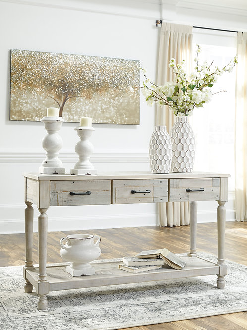 Shawnalore Sofa Table