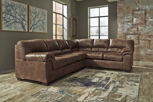 Bladen Coffee 3-Piece Sectional