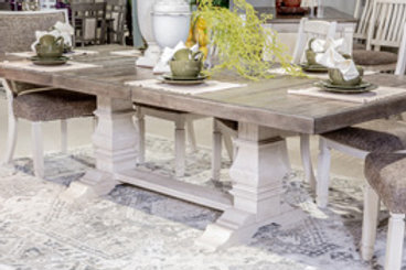 Bolanburg Two-Tone Dining Table