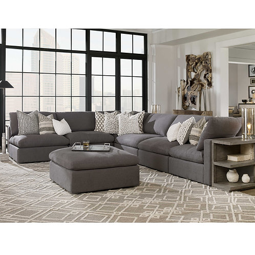 Haven Graphite 7-Piece Sectional