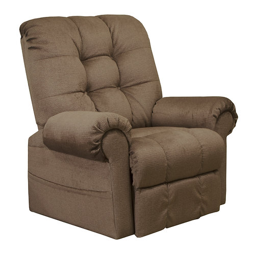 Omni Truffle Power Heavy Duty Lift Recliner