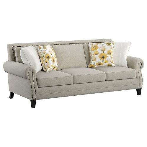 Celia Beige Sofa