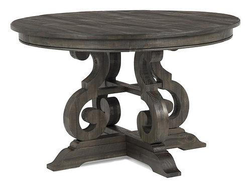 Bellamy Peppercorn Round Table