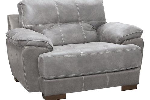Drummond Steel Chair 1/2
