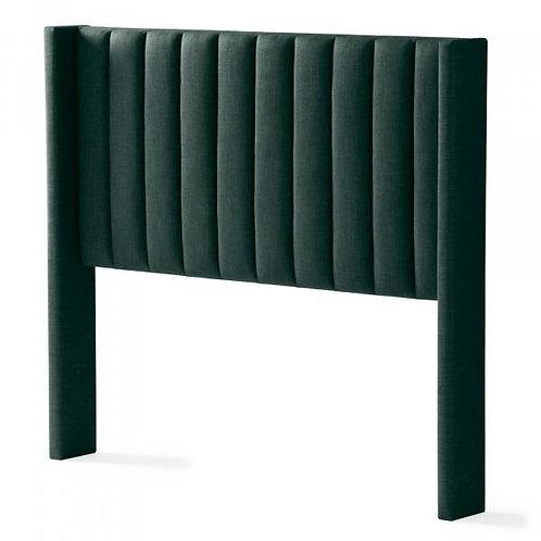 Blackwell Spruce Upholstered Headboard