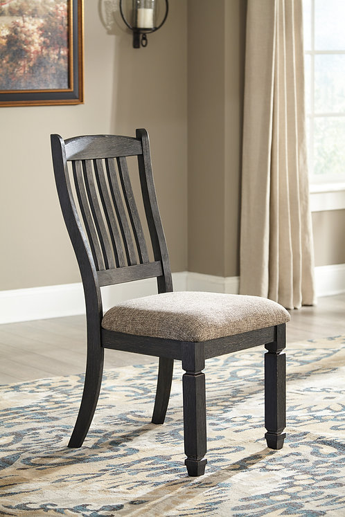 Tyler Creek Dining Upholstered Chairs