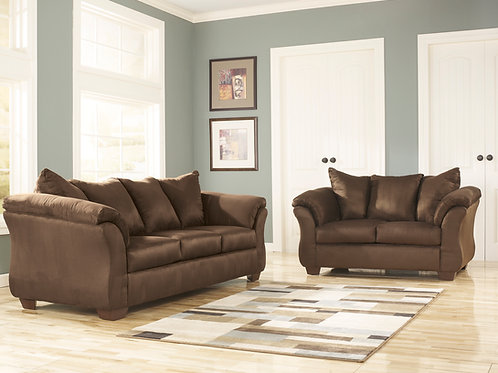 Darcy Cafe Sofa OR Loveseat