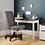 Thumbnail: Dorrinson Two-Tone Home Office Desk