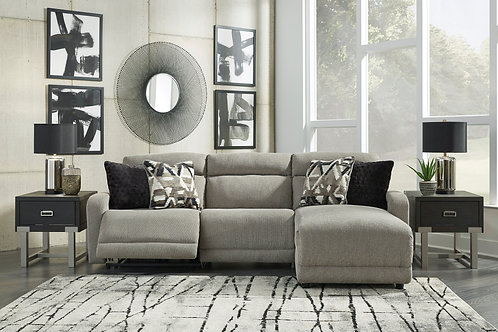 Collyville Stone 3-PC Sectional