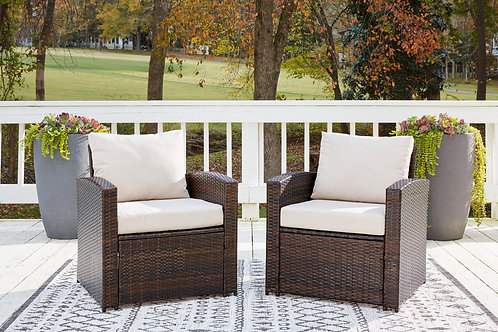 East Brook Lounge Chairs