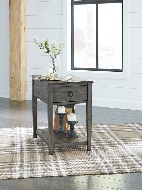 Borlofield Rectangular End Table