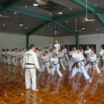 2013 Australia Seminar