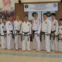 2008 Singapore Instructors