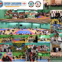 Unified-ITF London World Championship 2013