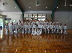 Seminar 2013 Australia