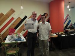 Senior Instructor Certificate