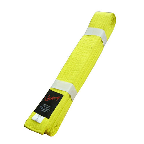 Yellow Belt - Single Round