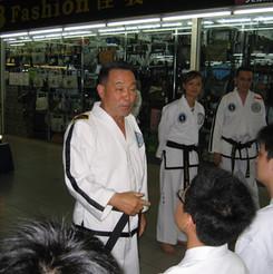2008 Malaysia Seminar