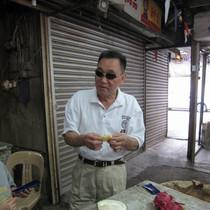 GM Hwang 1st Durain tasting