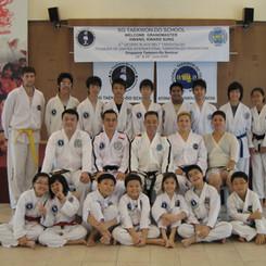 2008 Singapore 1st Seminar