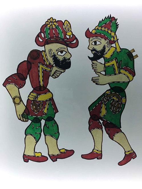 Karagoz&Hacivat