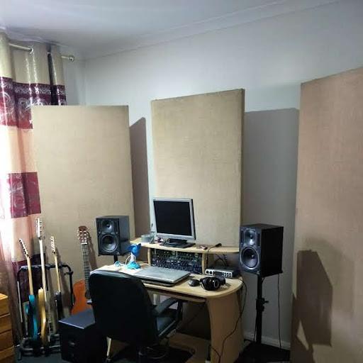 My Humble Little Studio