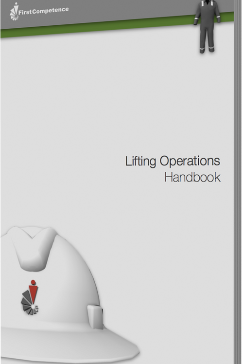 Lifting Operations Handbook