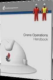 Crane Operations Handbook