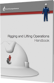 Rigging & Lifting Operations Handbook