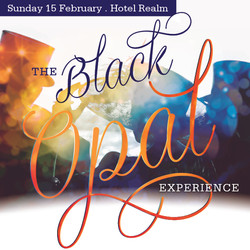 Black Opal Stakes Day Event